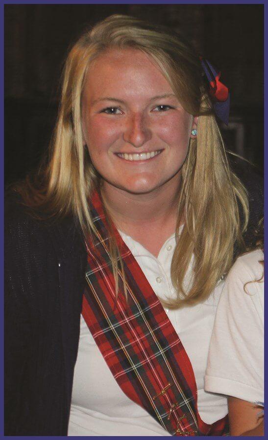 Claire Lochearn