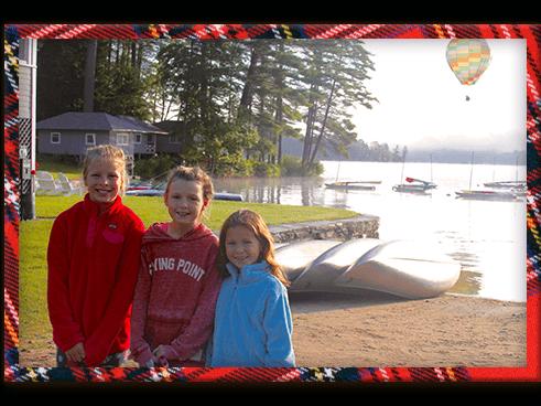 Camp Lochearn 2016